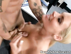 Girl with hot ass fucked 1
