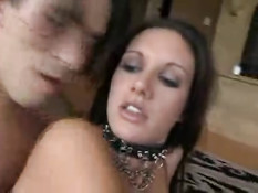 She wanna get fucked in her ass