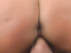 Big load for shaved blond pussy