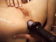Squirting party