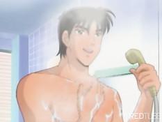 Sexlife of anime couple