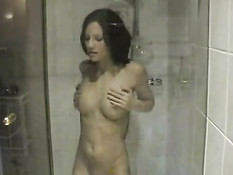 After shower quickie 1