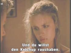 The ketchup misunderstanding