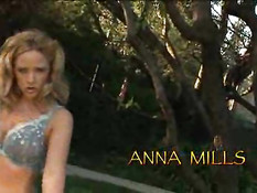 Anna Mills In The Great Outdoors