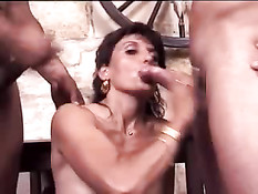 French MILF Lea - Part 3 of 3