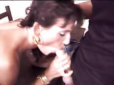 French MILF Lea - Part 1 of 3