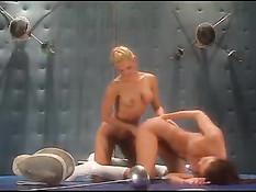 Stephanie Swift The Hot Lesbian Fencers