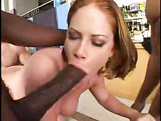 Hot Groupsex With Tight Teen Amee