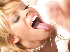 Gia Paloma Used And Abused