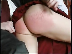 This Ass Needs Some Punishment