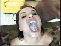 Cum Filled Mouth CUMpilation