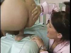 Sandra Brust In A Threesome With Conny Dachs