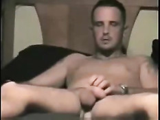 Couple's First Time Anal
