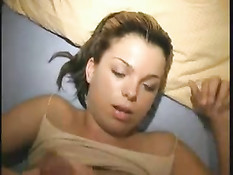 Amateur Couple Do It Anal