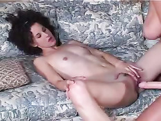 Aunt's Pussy
