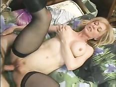 Nina Hartley: Old Dirty Bitch