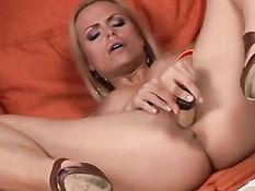 Вивьен любит гламурный секс