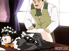 Сексуальные потехи аристократии