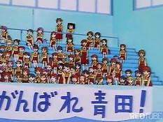 Молодые аниме актёры