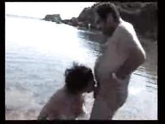 Турецкая пара в любительском порно