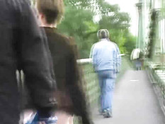 Апскирт во время мастурбации в общественном месте
