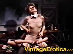 Лесбиянка секретарша занимается любовью с начальницей