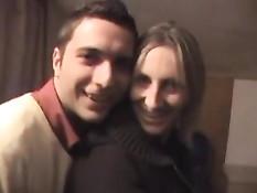 Мужик привёл свою жену к приятелю для съемки в порно фильме
