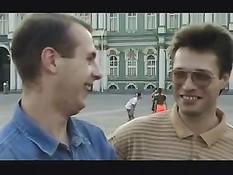 Сексуальный Петербург часть 2