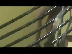 Лесбиянки в кожаном белье любят играться с фаллоимитаторами