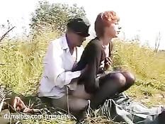 Сексуальная жизнь бомжей
