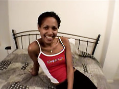Girl from Dominican Repuplic 1