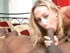 Squirting MILF adventures of the pizza boy