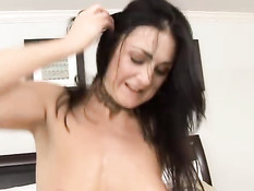 MILF with hoty body fucked