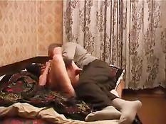 Инцест по Русски - Часть 5