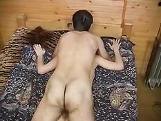 После изучения теории секса она перешла к практическим занятиям