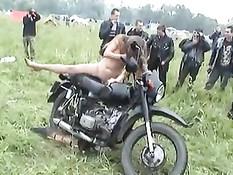 Nude In Russia vol 4 part 1 / Голышом по России фильм 4 часть 1