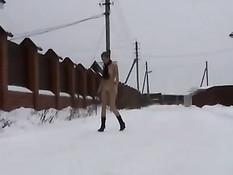 Nude In Russia vol 8 part 2 / Голышом по России фильм 8 часть 2