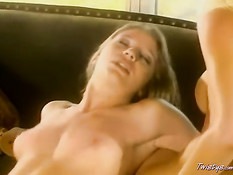 Hot two babes need sex 1