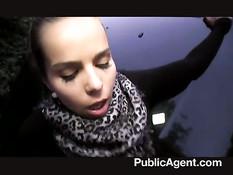 Нарезка порно роликов секса на публике снятого крупным планом