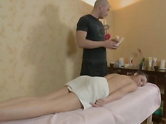 Russian Sexual Massage / Русский Сексуальный Массаж