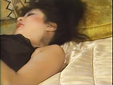 Сборник винтажных порно роликов с участием актрисы Linda Wong