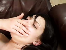 Две пьяные русские пары занимаются безумным групповым сексом