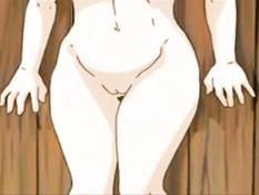 Девушка Hinata отсасывает член Naruto и ебётся в позе наездницы