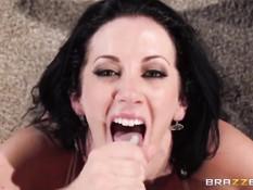 Сборник порно видеороликов с сексуальными сисястыми девушками