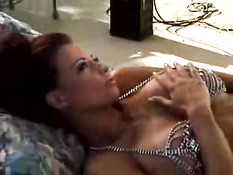 Candice Michelle from Playboy