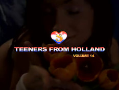 Teeners from Holland