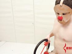 Похотливый психиатр в тихой комнате отъебал пациентку Rose Red