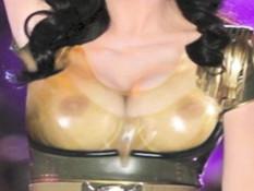 Сборник непристойных фотографий американской певицы Katy Perry