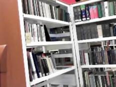 Сборник порно роликов с девками мастурбирующими в библиотеке