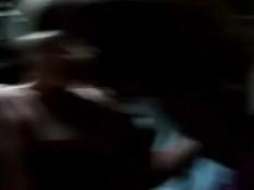 Едва проснувшись девка отсасывает член и трахается в позе раком